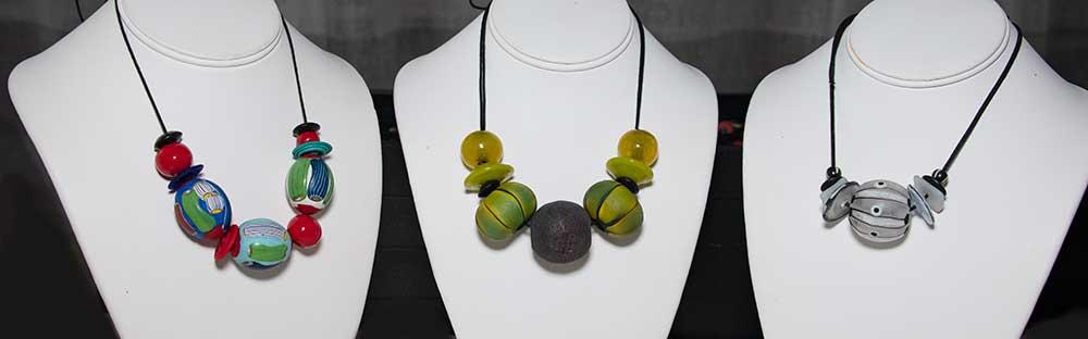 Mara's Necklaces