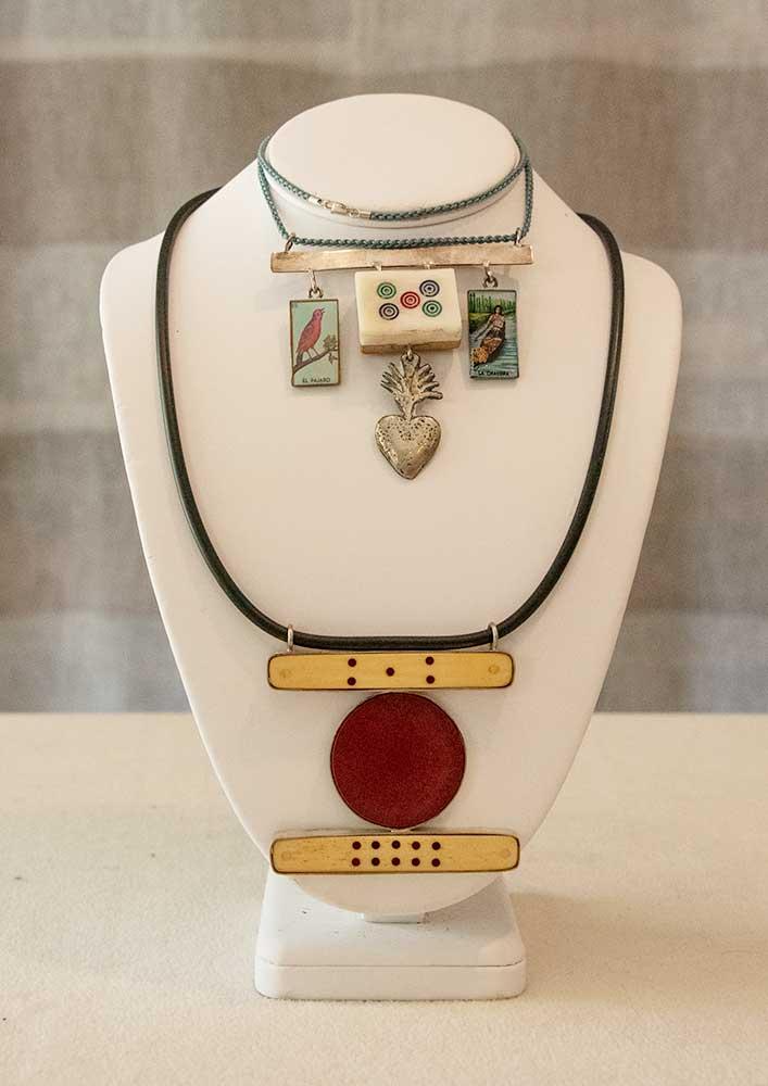 Mara's Necklace